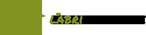 L'Abri Autonome – Vivre en autonomie – Autosuffisance Logo