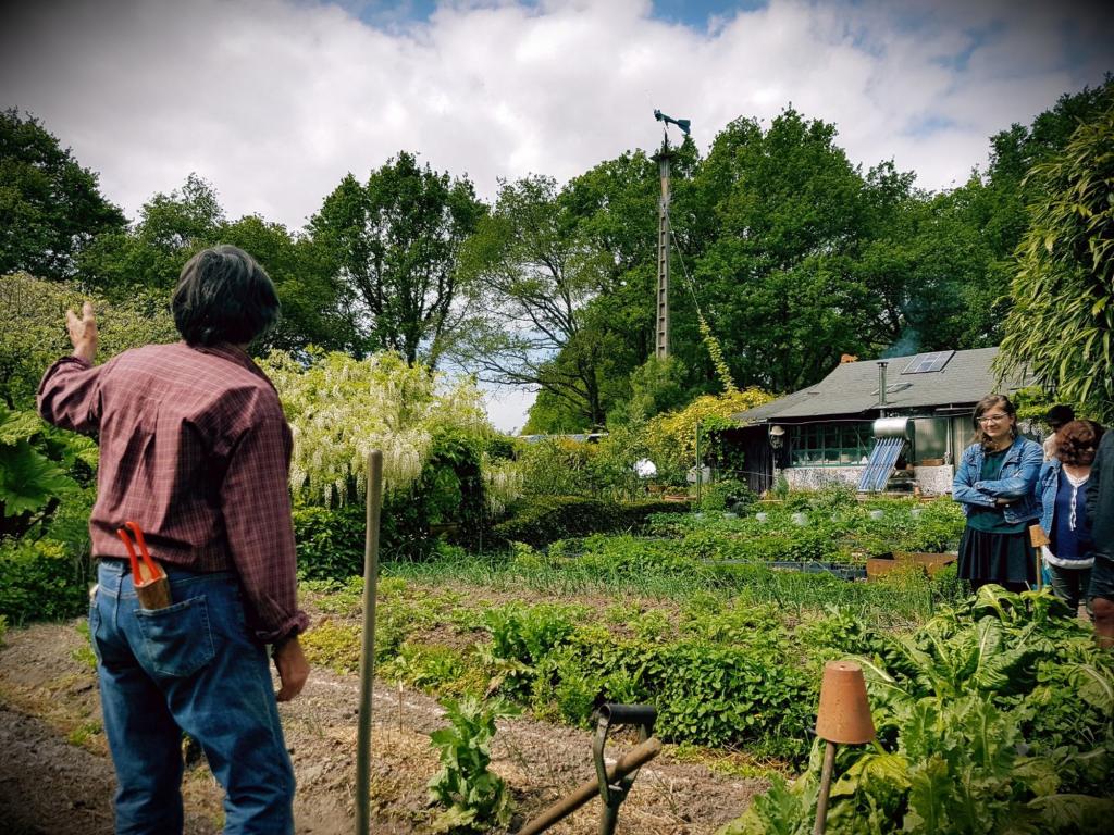 Les Jardins du Marais - Yves Gillen