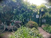 Les Jardins du Marais