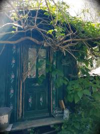 Roulotte - Les Jardins du Marais